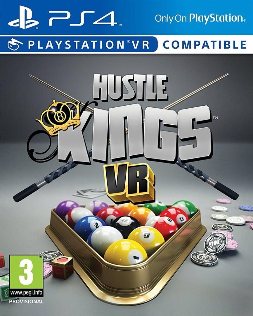 buy Hustle Kings VR cd key for all platform