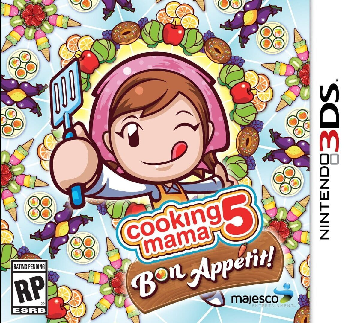 buy Cooking Mama 5: Bon Appetit cd key for all platform