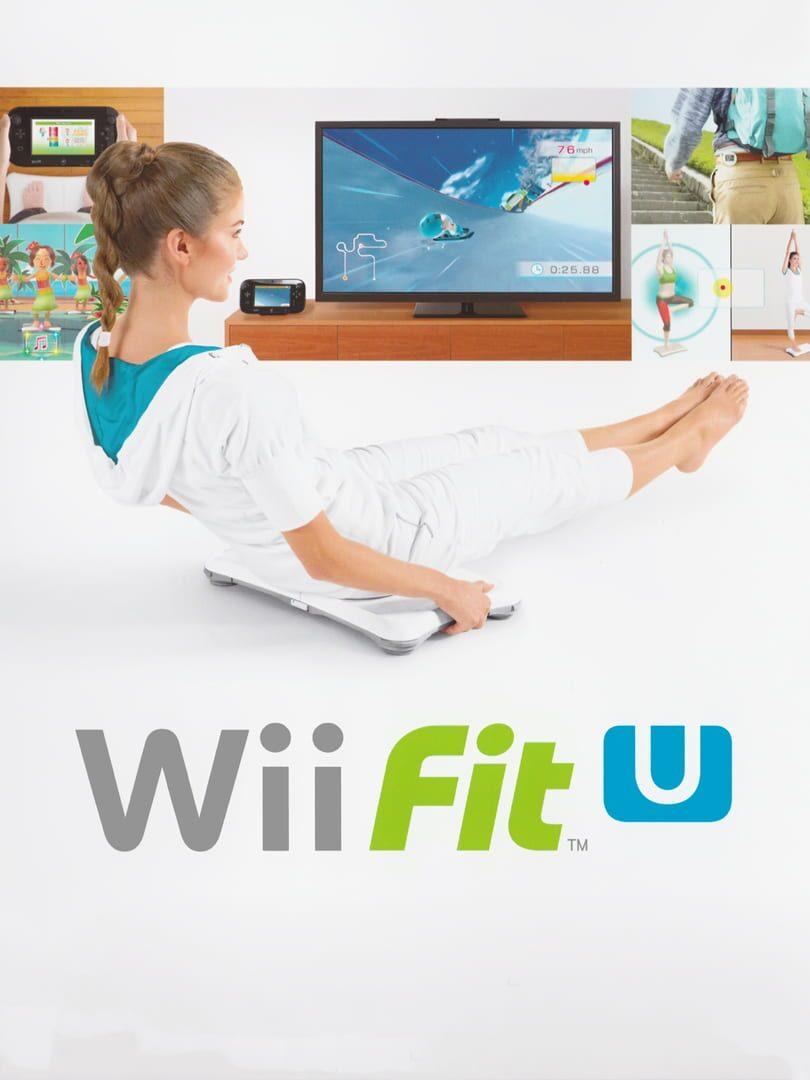 buy Wii Fit U cd key for all platform
