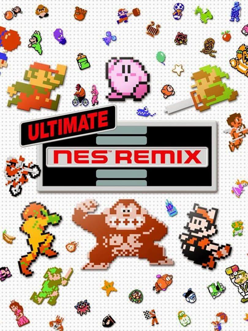 buy Ultimate NES Remix cd key for all platform