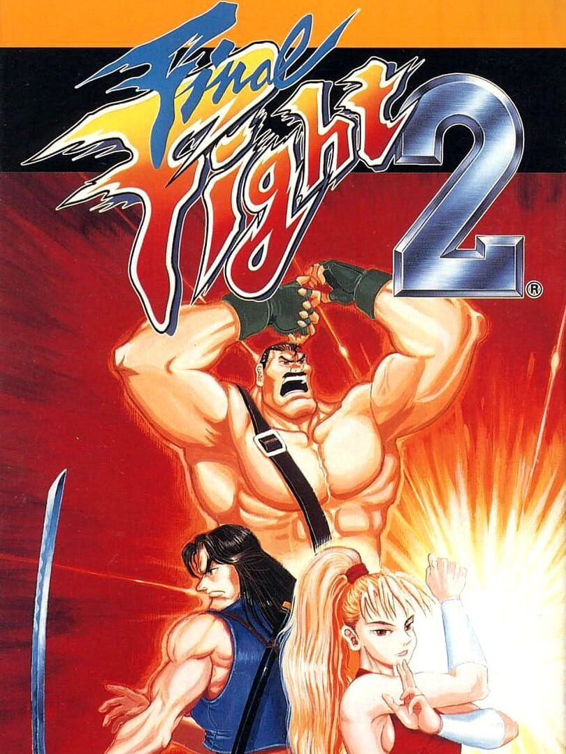 buy Final Fight 2 cd key for all platform