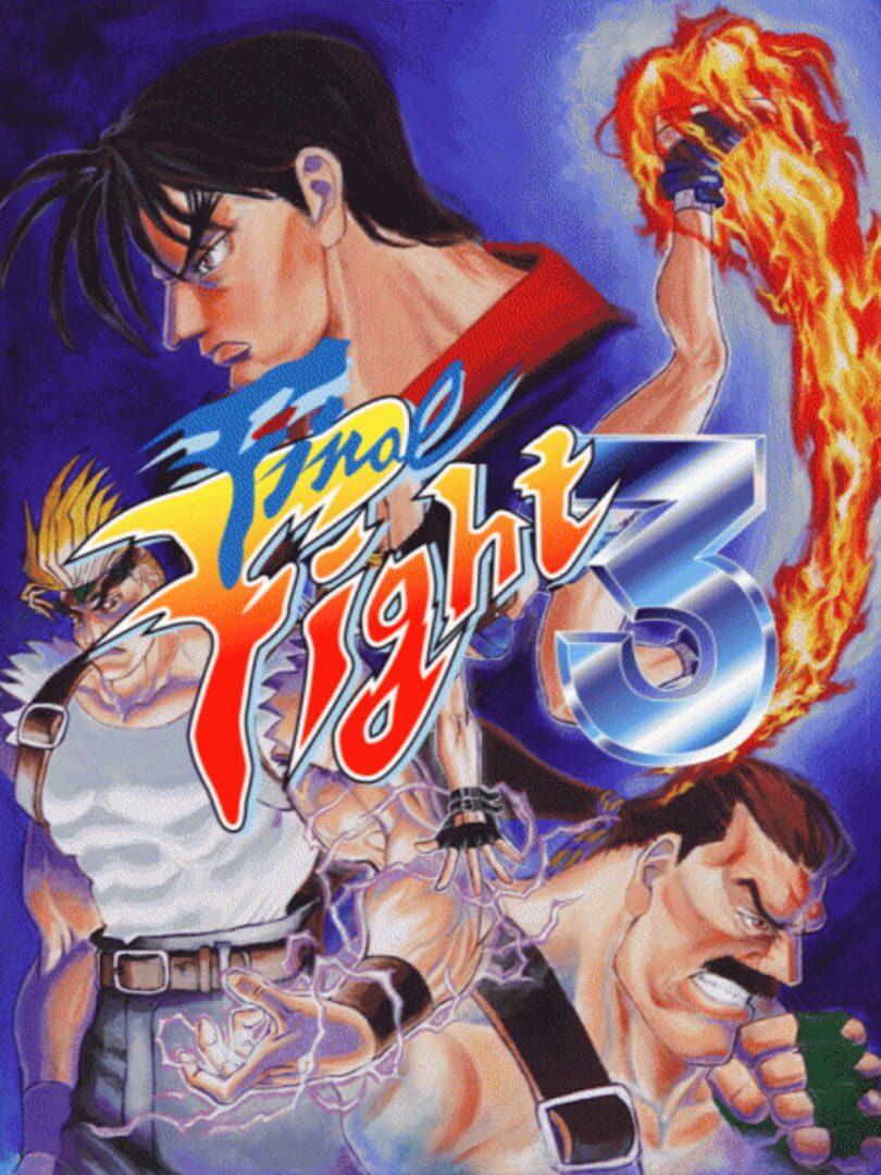 buy Final Fight 3 cd key for all platform