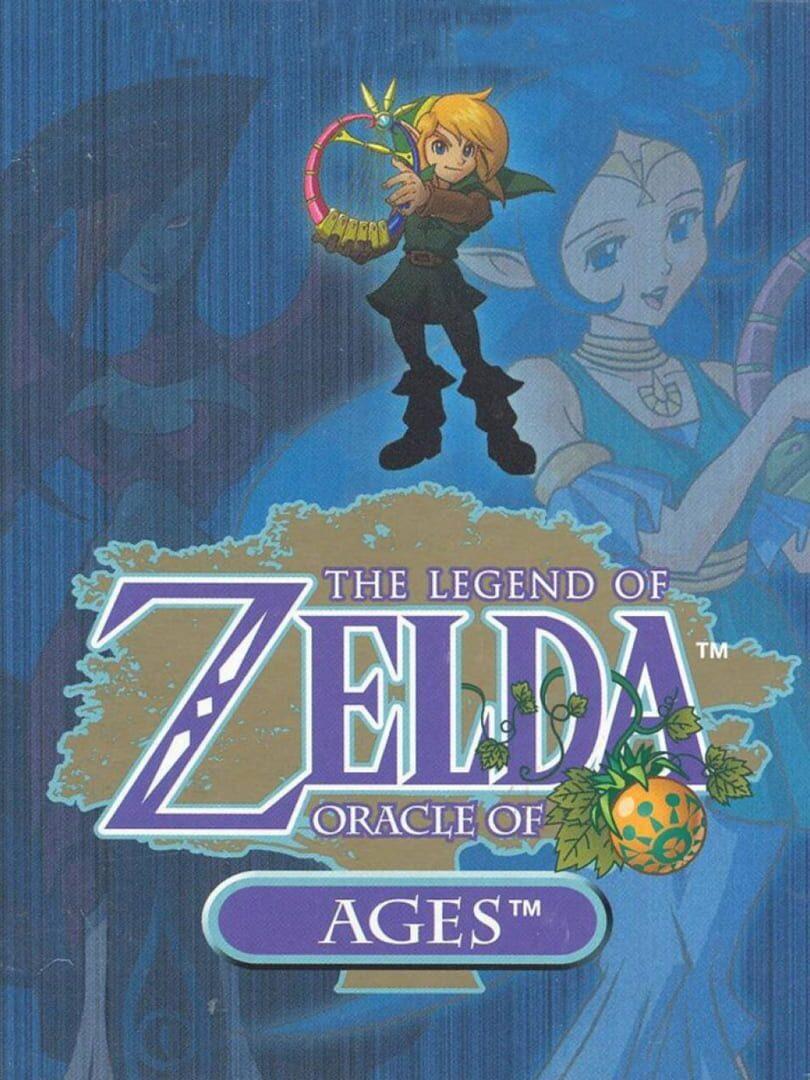 buy The Legend of Zelda: Oracle of Ages cd key for all platform