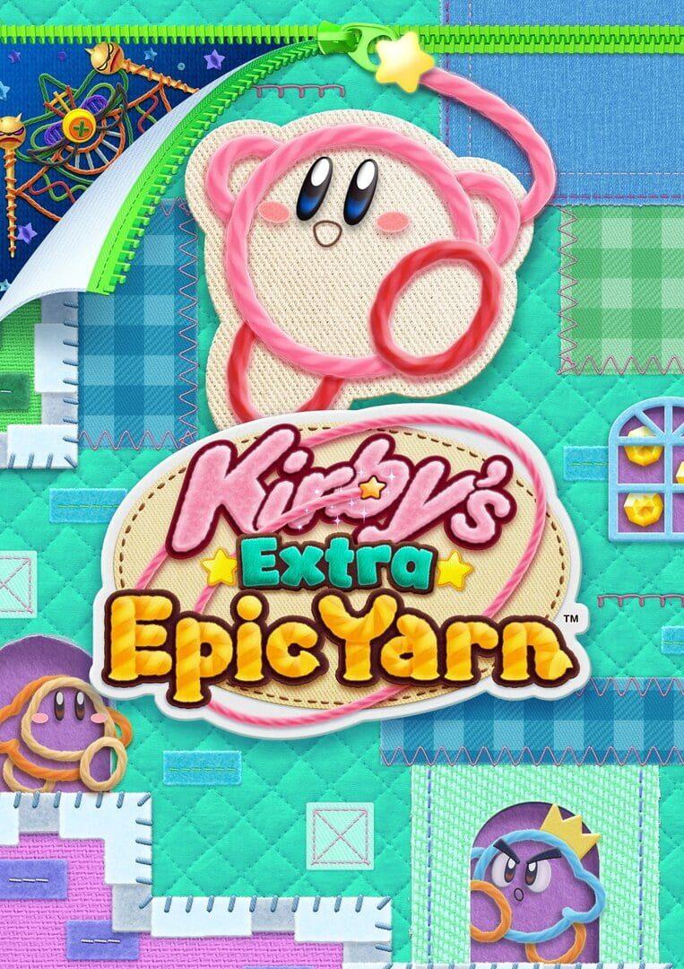 buy Kirby's Extra Epic Yarn cd key for all platform