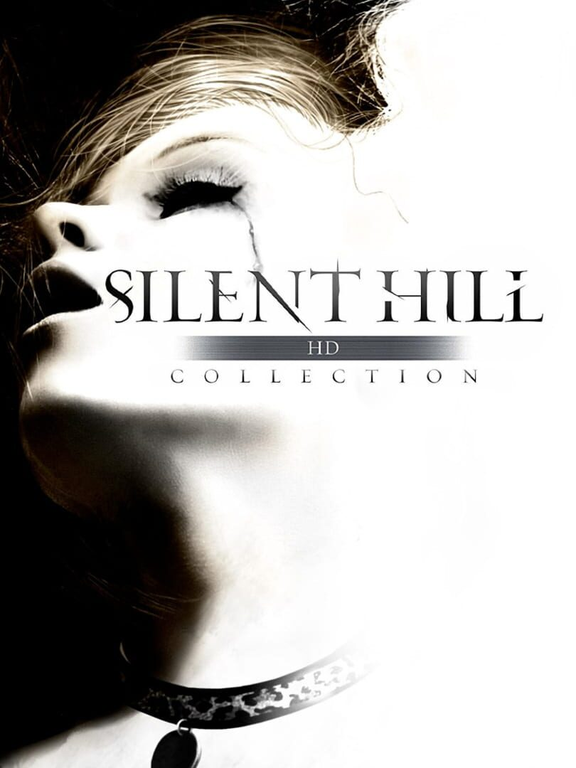 buy Silent Hill HD Collection cd key for all platform