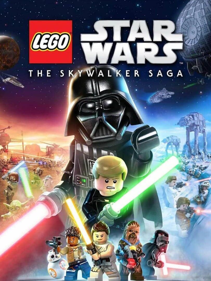 buy LEGO Star Wars: The Skywalker Saga cd key for all platform