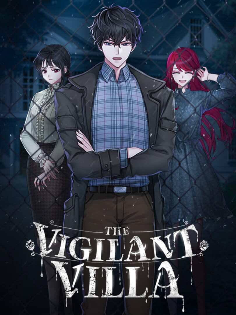 buy The Vigilant Villa cd key for all platform