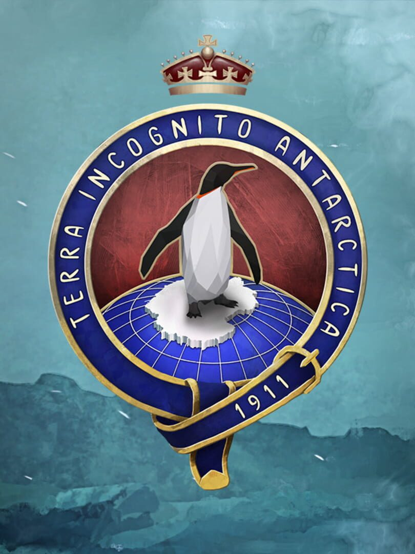 buy Terra Incognito - Antarctica 1911 cd key for all platform