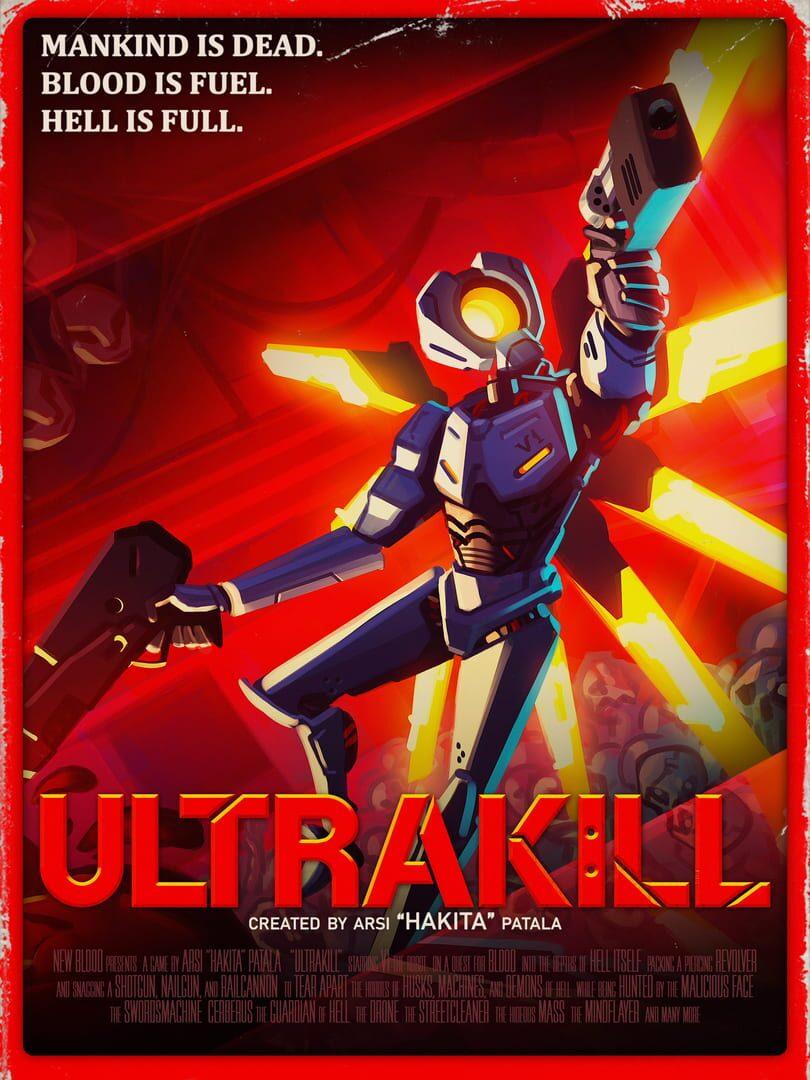 buy Ultrakill cd key for all platform