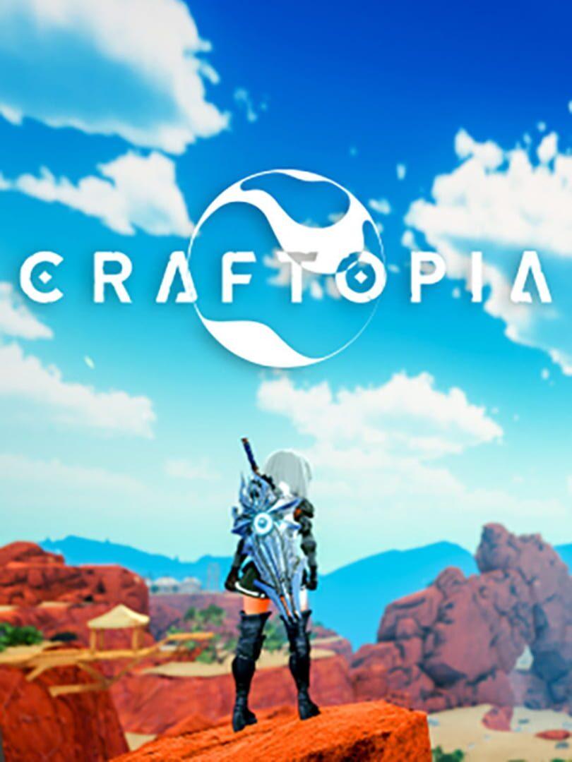 buy Craftopia cd key for all platform