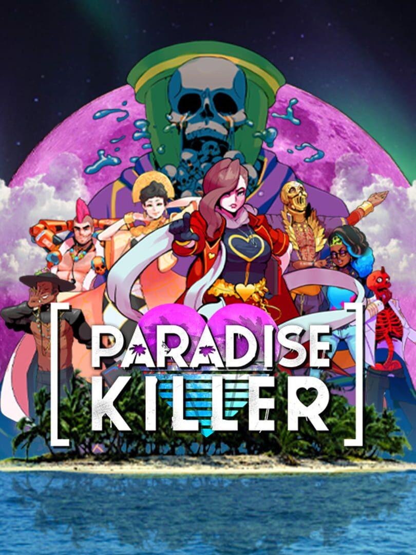 buy Paradise Killer cd key for all platform