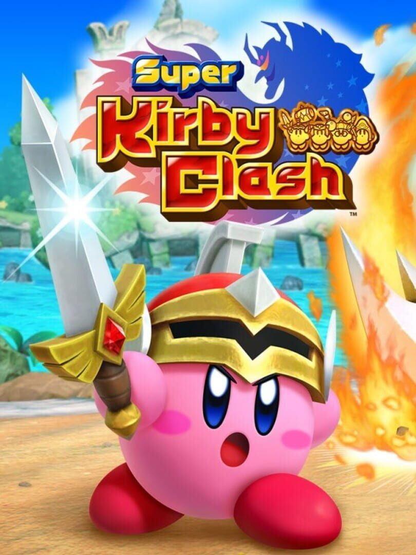 buy Super Kirby Clash cd key for all platform