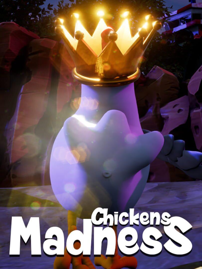 buy Chickens Madness cd key for all platform