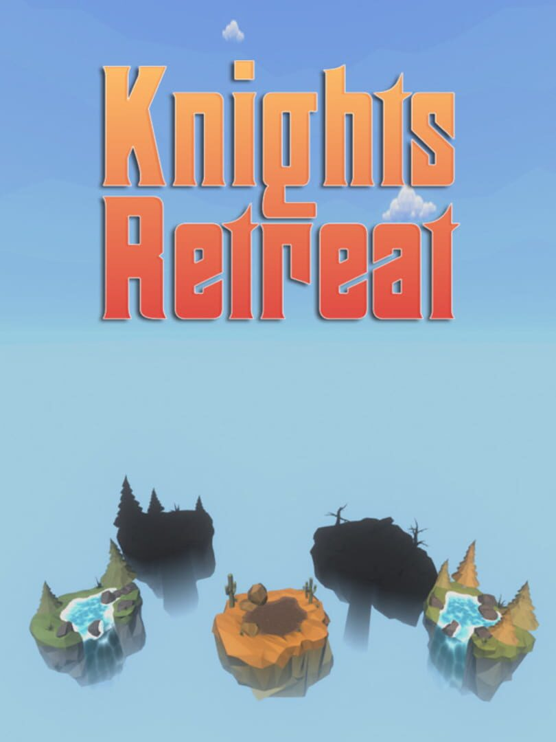 buy Knight's Retreat cd key for all platform