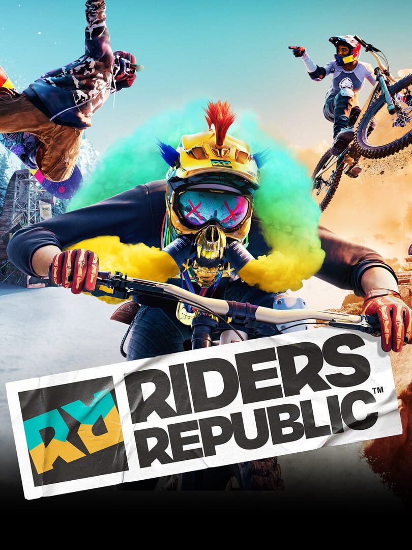 buy Riders Republic cd key for all platform