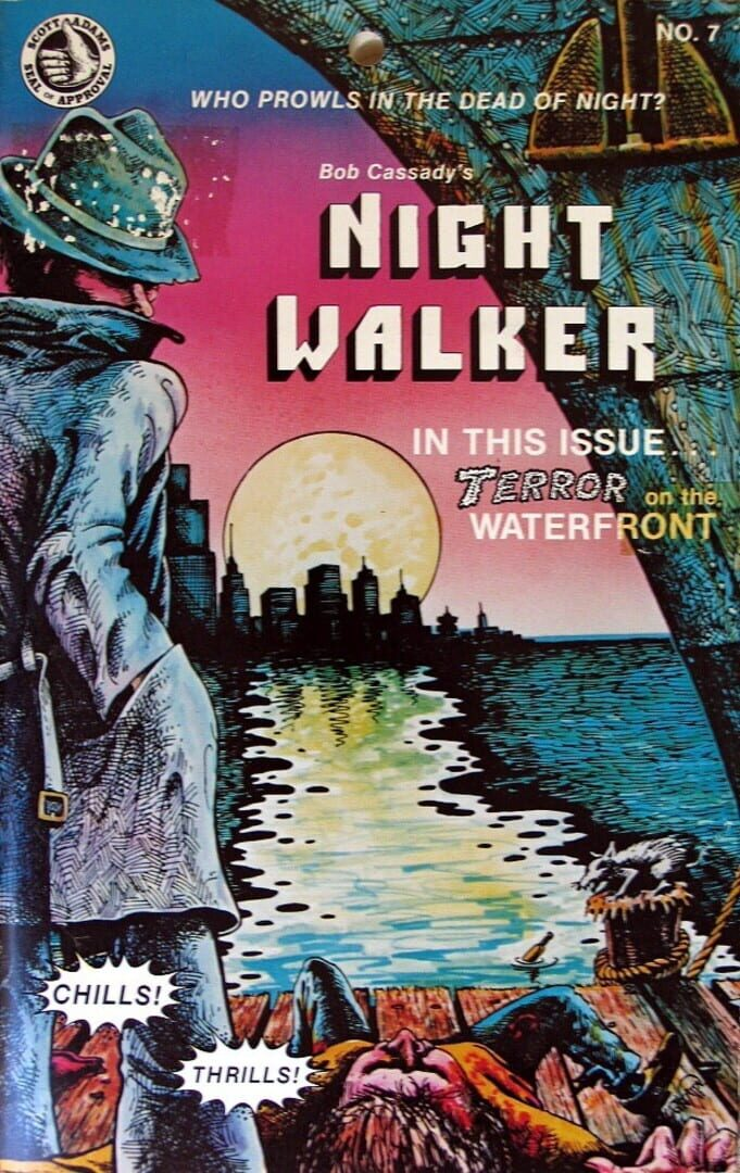 buy Nightwalker cd key for all platform