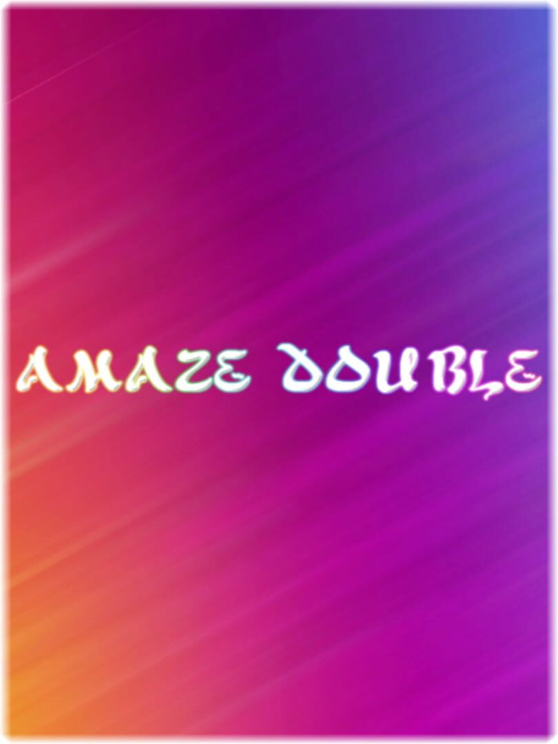 buy aMAZE Double cd key for all platform
