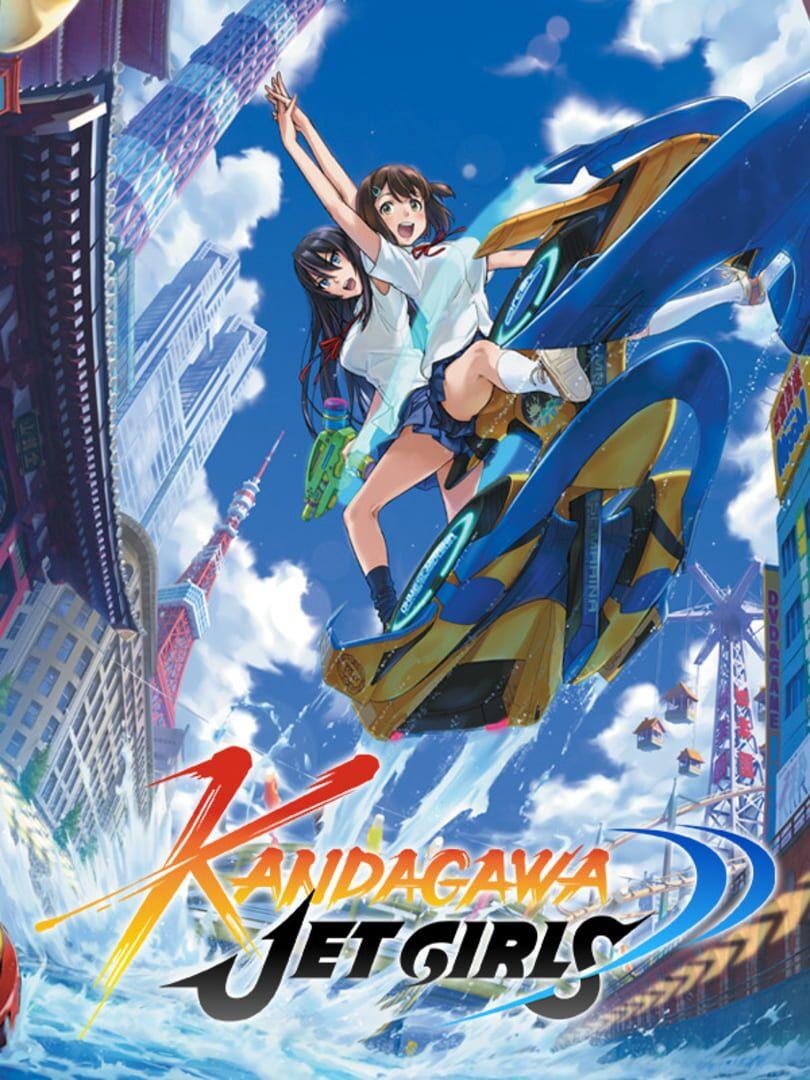 buy Kandagawa Jet Girls cd key for all platform