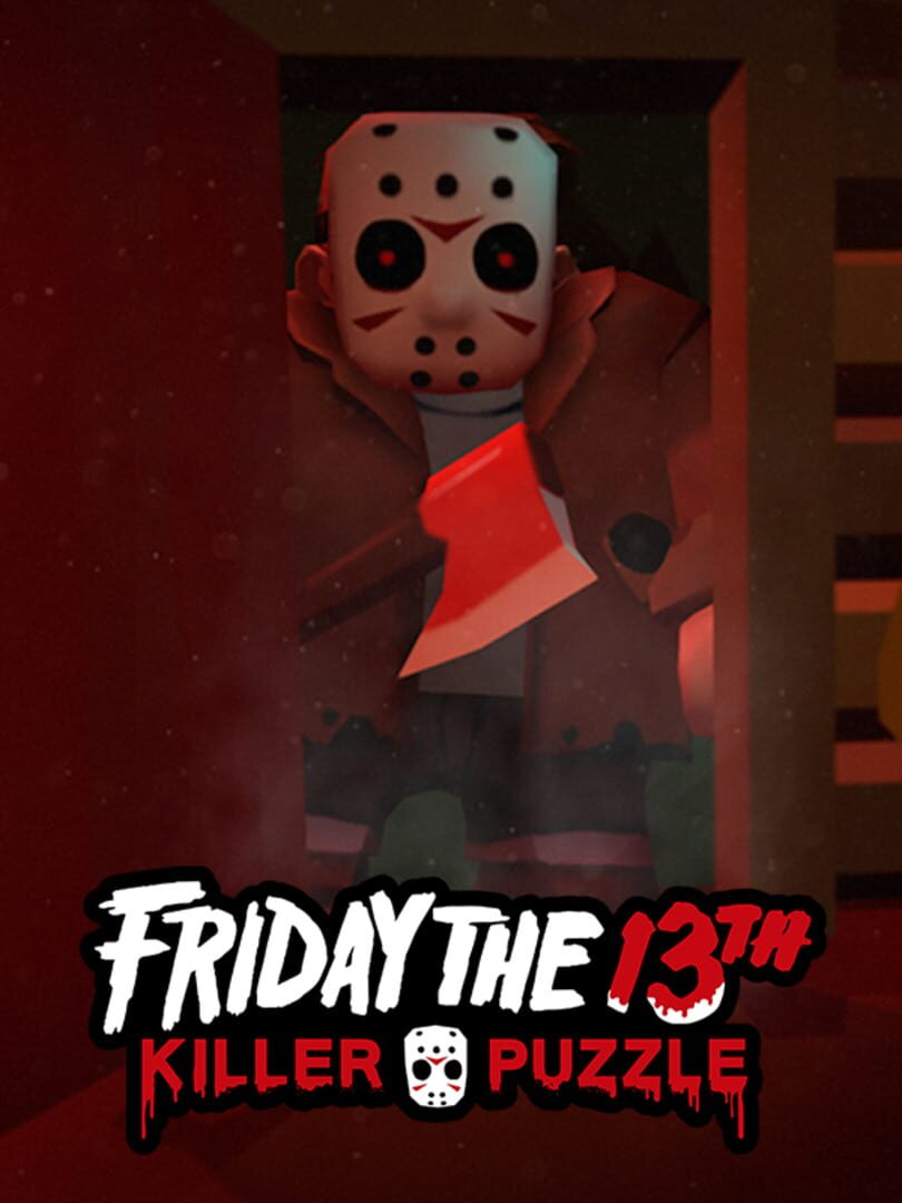 buy Friday the 13th: Killer Puzzle cd key for all platform
