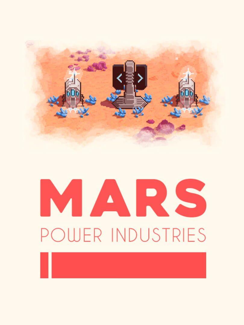 buy Mars Power Industries cd key for all platform