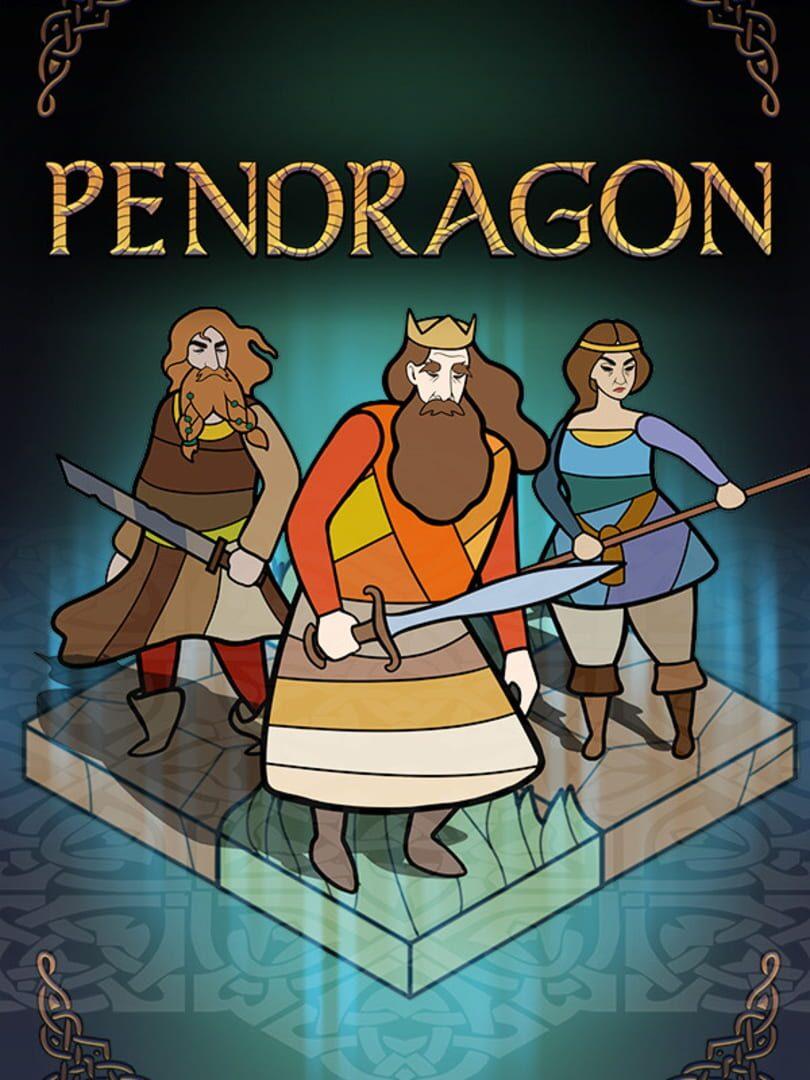 buy Pendragon cd key for all platform