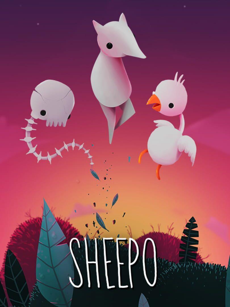 buy Sheepo cd key for all platform