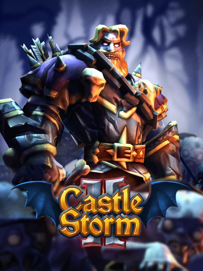 buy CastleStorm II cd key for all platform