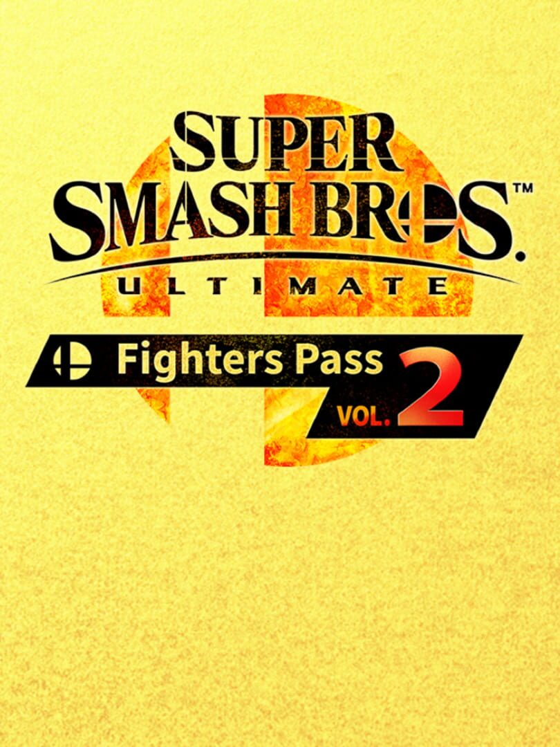 buy Super Smash Bros. Ultimate Fighters Pass Vol. 2 cd key for all platform
