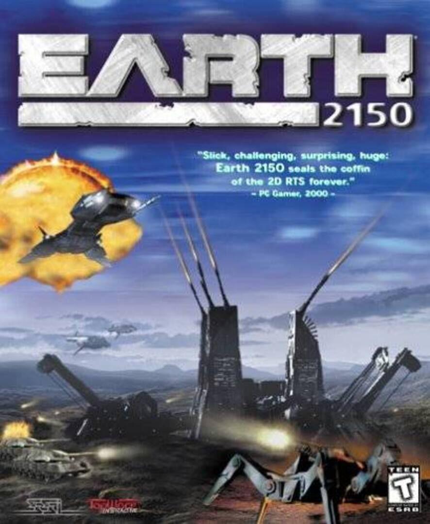 buy Earth 2150 cd key for all platform