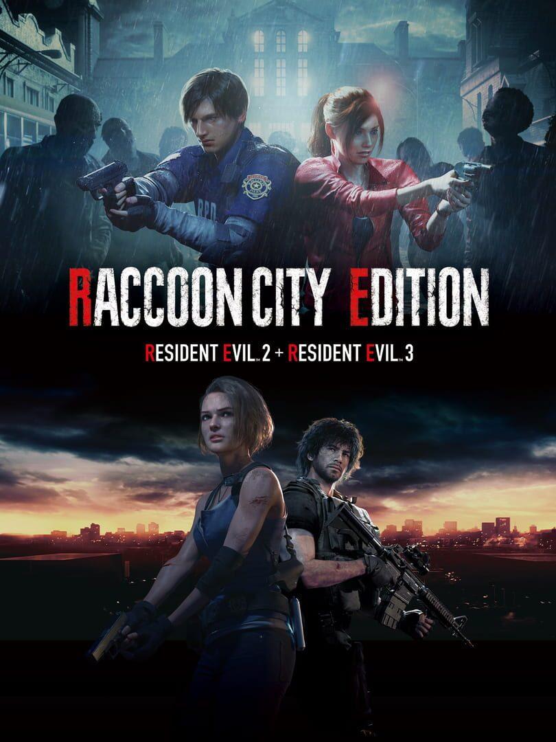 buy RACCOON CITY EDITION cd key for all platform
