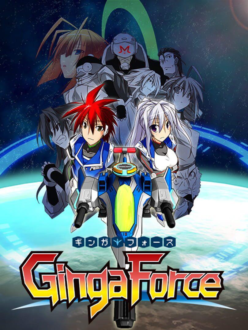buy Ginga Force cd key for all platform