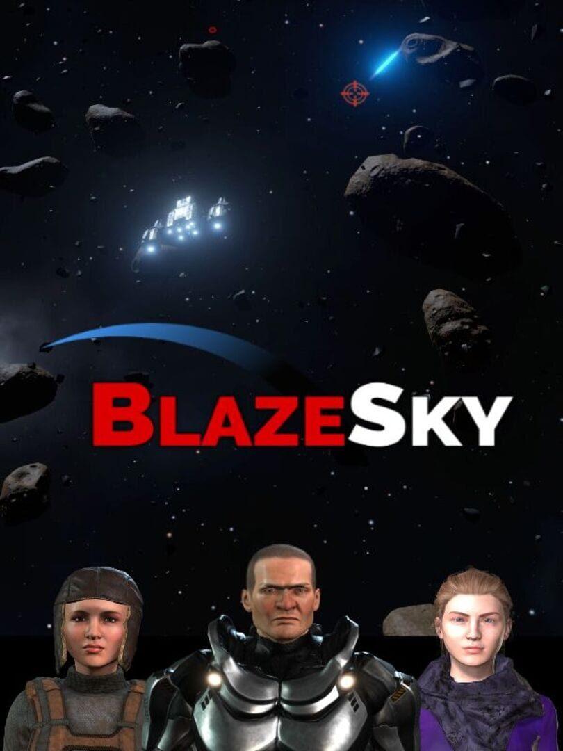 buy BlazeSky cd key for all platform