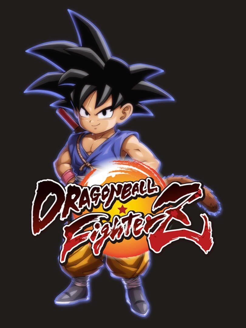 buy Dragon Ball FighterZ: Goku (GT) cd key for xbox platform