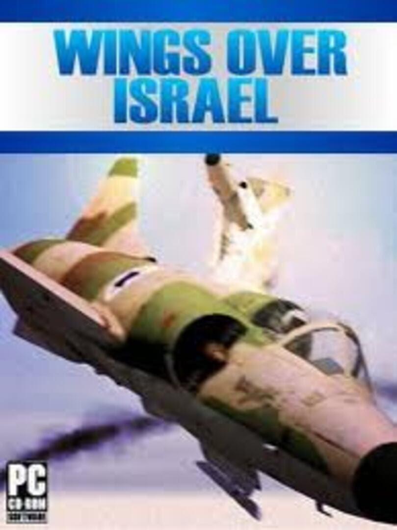 buy Wings Over Israel cd key for all platform