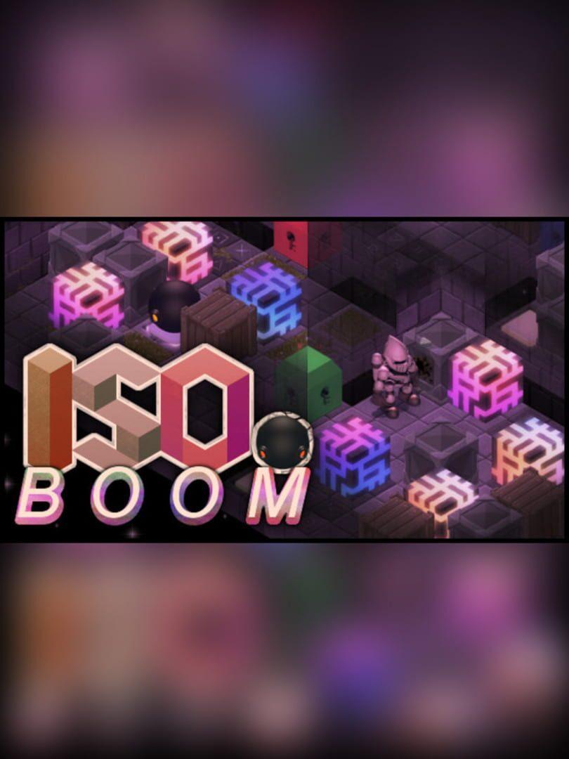 buy IsoBoom cd key for xbox platform