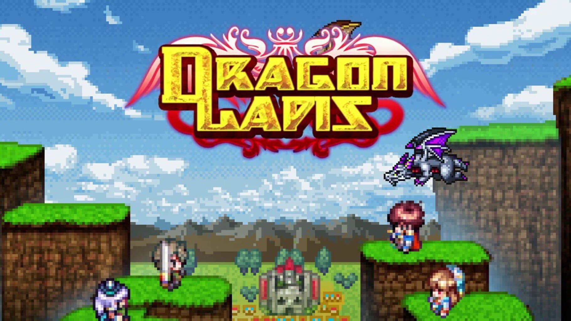 buy Dragon Lapis cd key for all platform