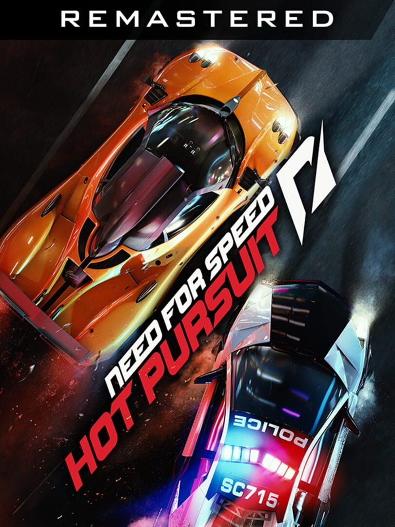buy Need for Speed Hot Pursuit Remastered cd key for all platform