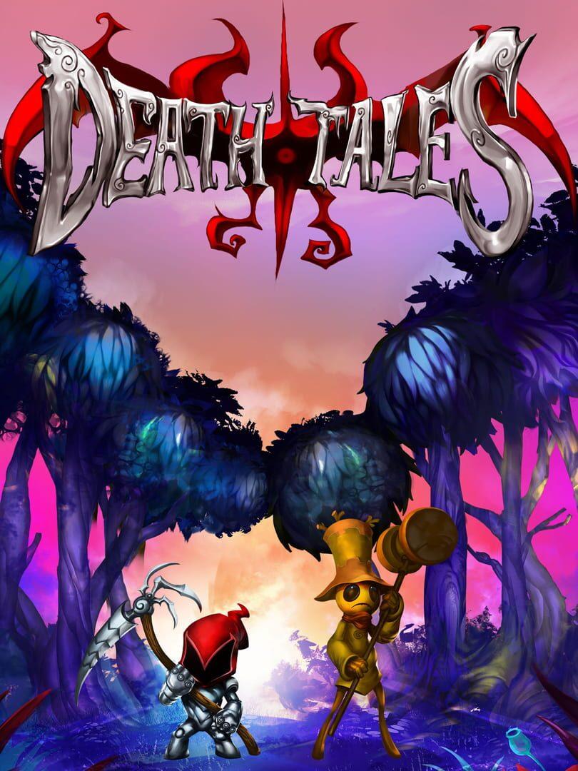 buy Death Tales cd key for all platform