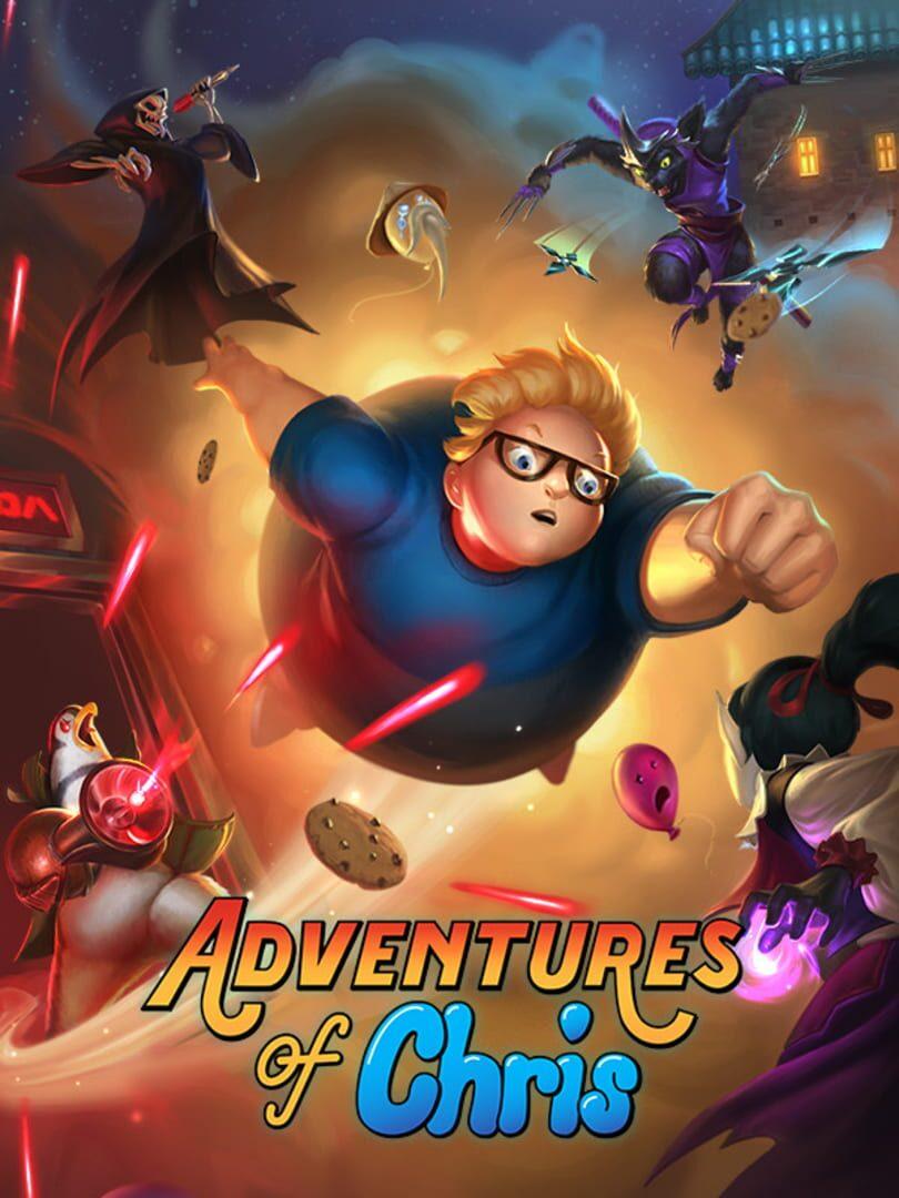 buy The Adventures of Chris cd key for all platform