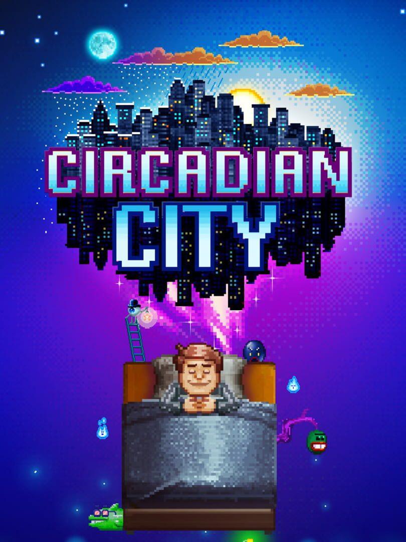 buy Circadian City cd key for all platform