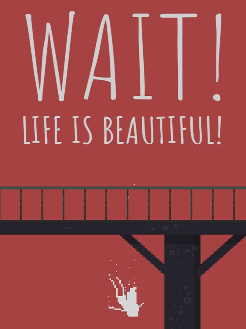 buy Wait! Life is beautiful! cd key for all platform