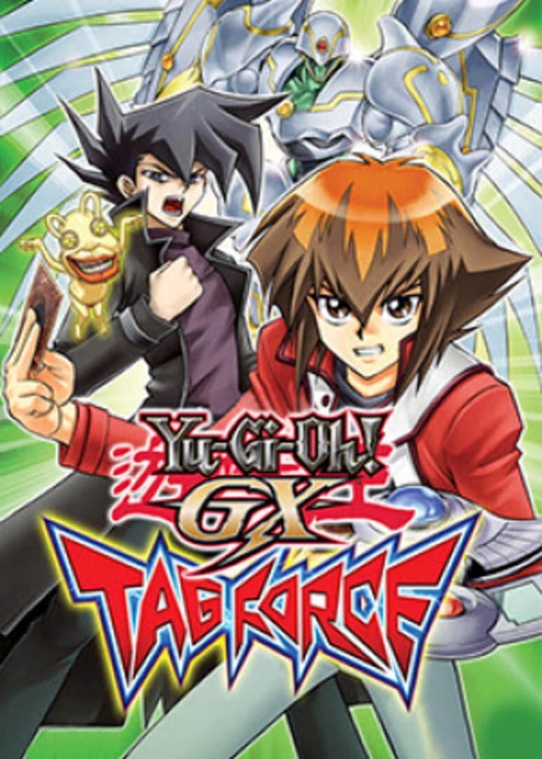 buy Yu-Gi-Oh! GX Tag Force cd key for all platform