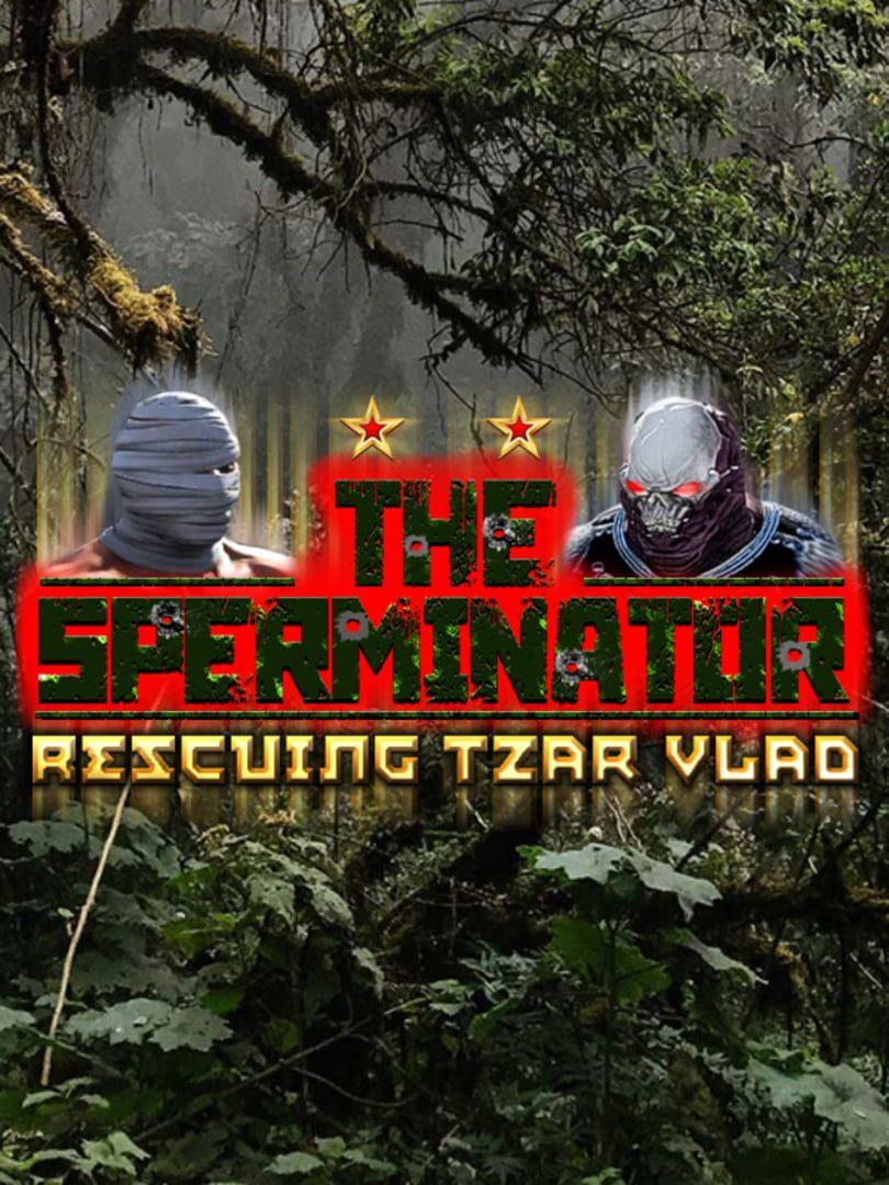 buy The Sperminator: Rescuing Tzar Vlad cd key for all platform
