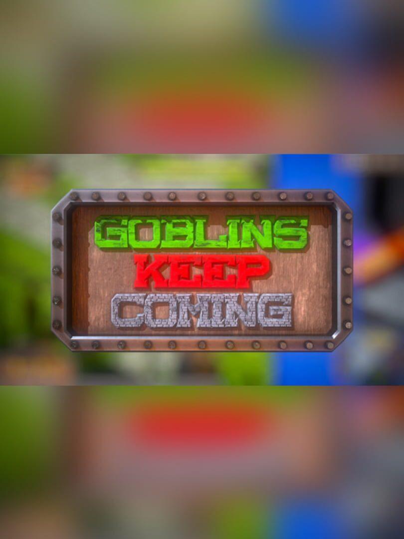 buy Goblins Keep Coming - Tower Defense cd key for all platform