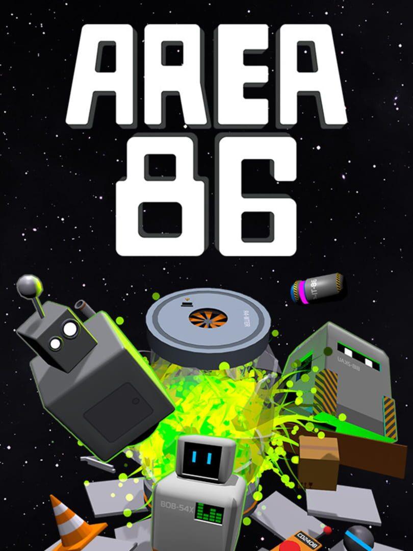 buy Area 86 cd key for all platform