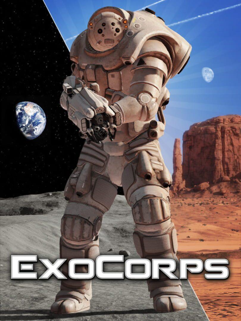 buy ExoCorps cd key for all platform