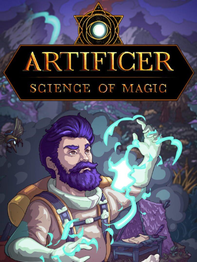 buy Artificer: Science of Magic cd key for all platform
