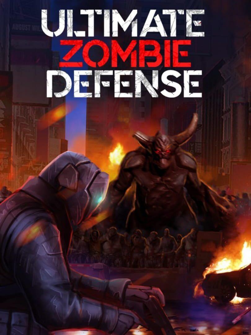 buy Ultimate Zombie Defense cd key for all platform