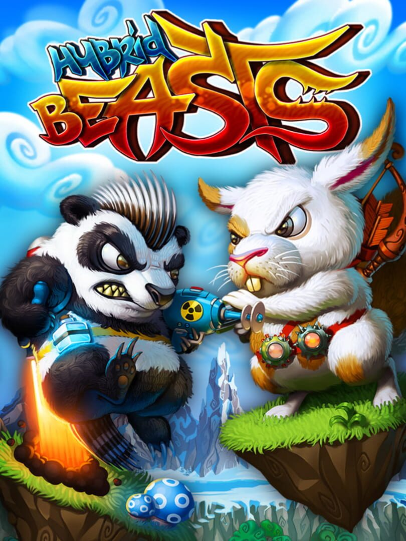 buy Hybrid Beasts cd key for all platform