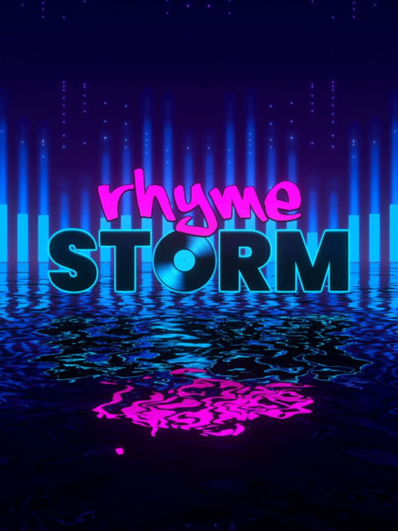 buy Rhyme Storm cd key for all platform